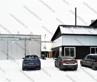В г.Пестов котел 600 кВт