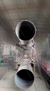 Дымовая труба